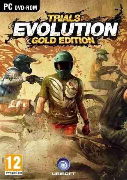 Descargar Trials Evolution Gold Edition [MULTI12][SKIDROW] por Torrent